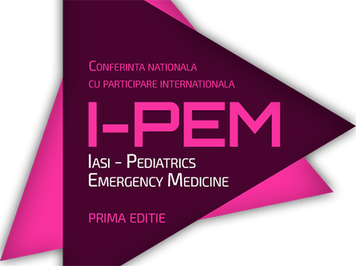 Iasi-Pediatrics Emergency Medicine